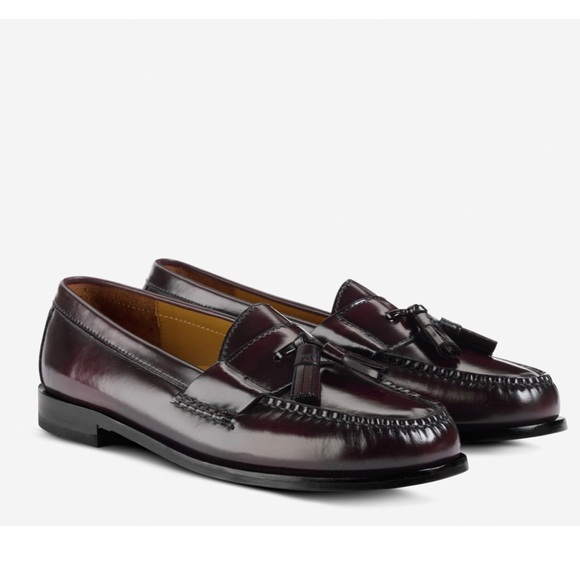 629f430bad7 Cole Haan Other - Cole Haan Pinch Tassel Loafer- 12D